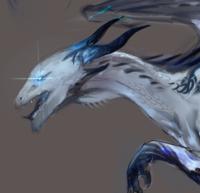 lendys dragon form on toyhouse