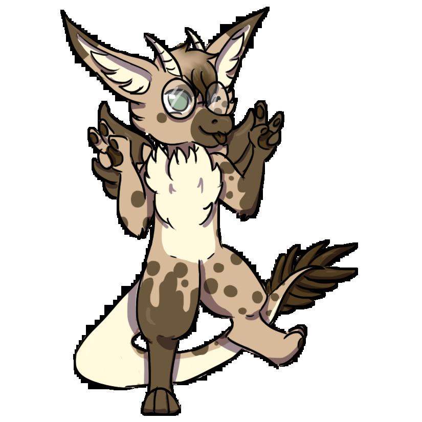 Cookie - Villager Profile - Furvilla