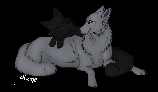 Sioux and Black (Gobeithio)