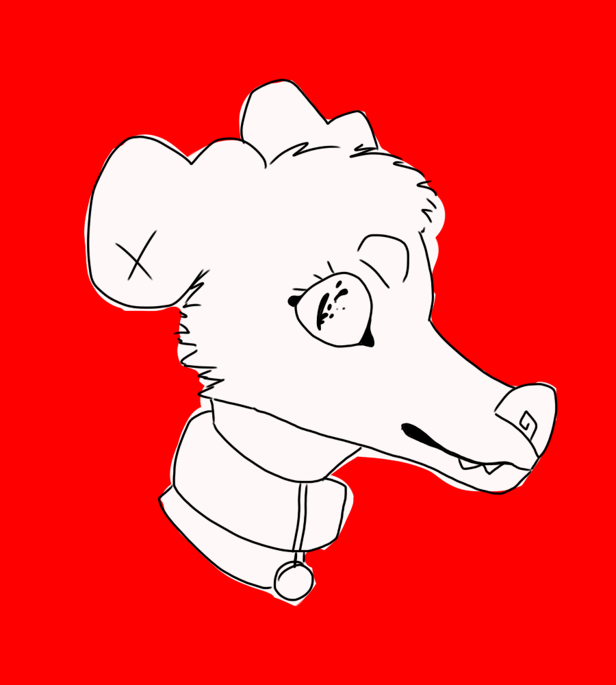 Yuck Character Design : Yuck on toyhouse
