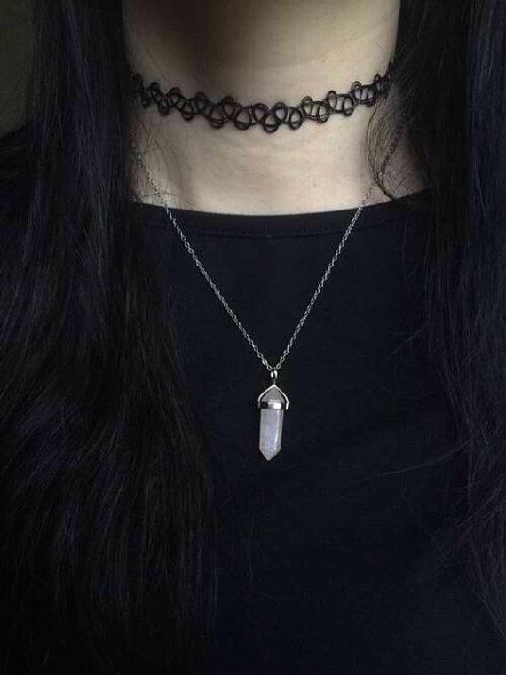 Jewelry necklace vintage