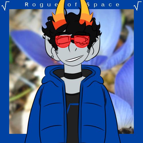 Radiol The Rogue Of Space On Toyhouse